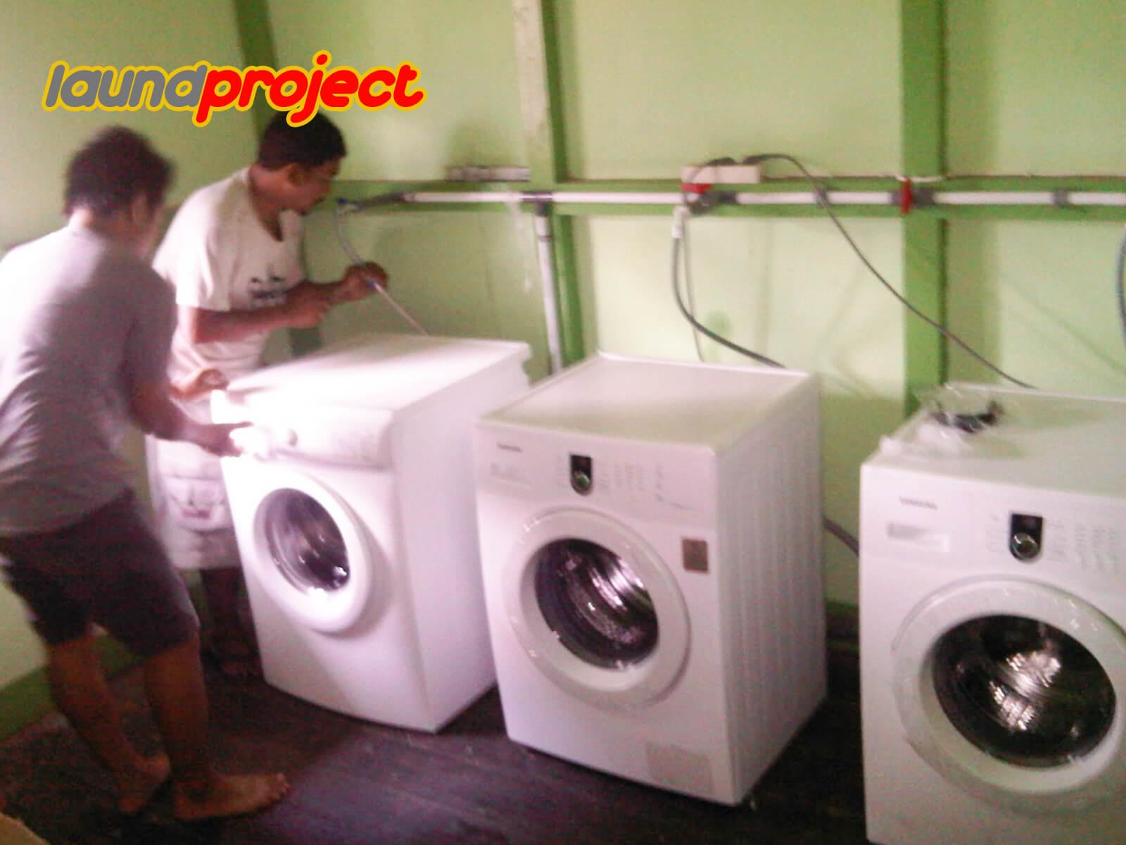 paket usaha laundry paket sultan